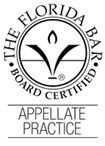 Board Certified Appellate Practice Badge - Kimberly Hill