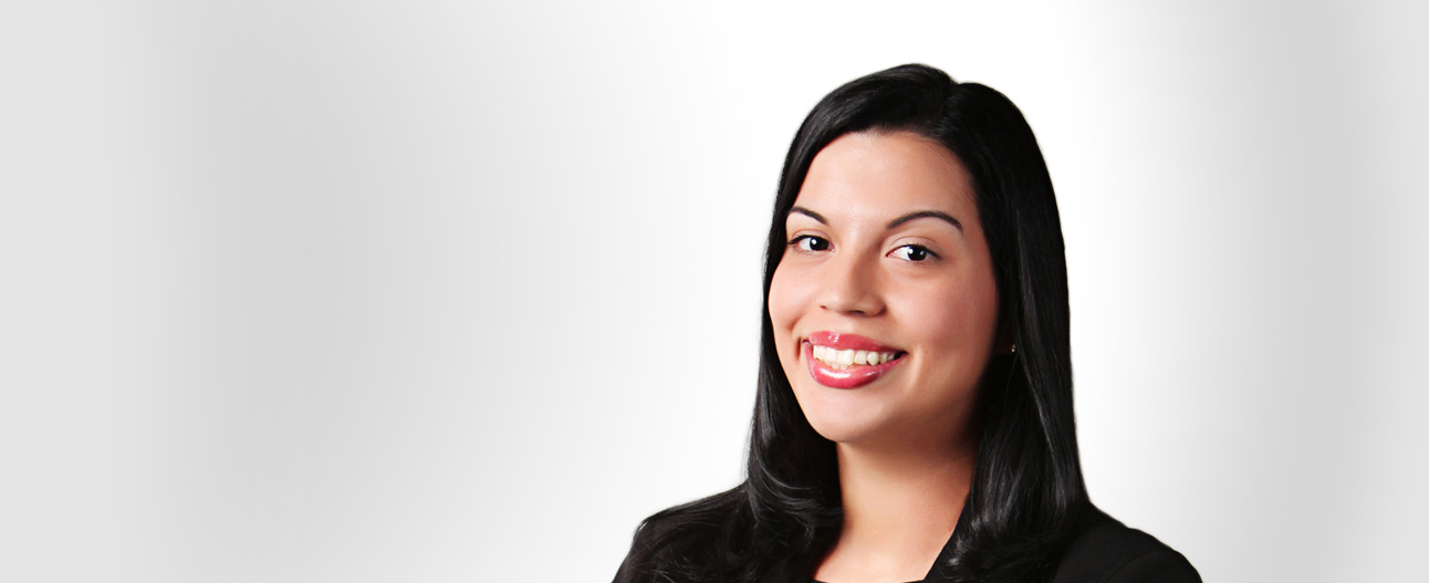 Attorney Claudia S. Dominguez