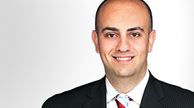 Attorney Peter S. Nayrouz